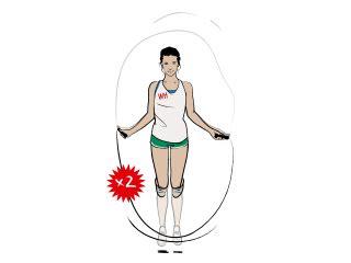 Crossfit Double Under Skip Women Health