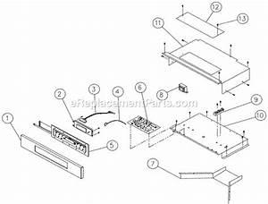 Dacor Wall Oven