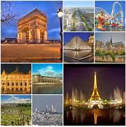 Cool Places To Go In Paris France by Famous Places In Paris France To Visit