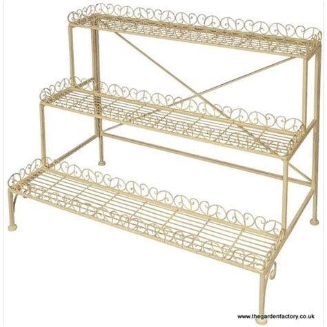 Old Rectory Etagere Plant Stand  The Garden Factory