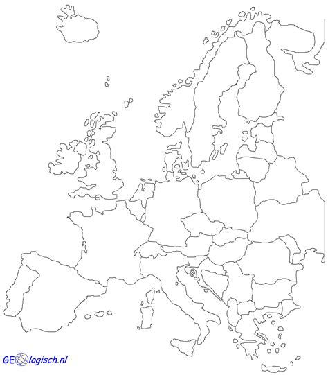 Europa Kaart Kleurplaat by Welkom In Het Tofste Schooltje Weerde
