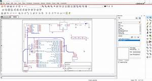 Orcad Capture Tutorial  07 Assign Part Information To The