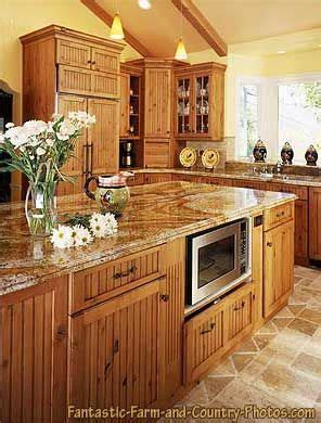 farmhouse kitchens designs 1000 images about country kitchen on chef 3710