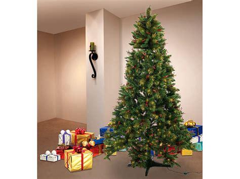 Weihnachtsbaum Mit Led Beleuchtung Infactory Weihnachtsbaum Mit Led Rotierender