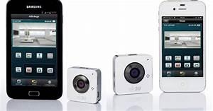 Wlan überwachungskamera Test : mobile wlan berwachungskamera com professional ~ Orissabook.com Haus und Dekorationen