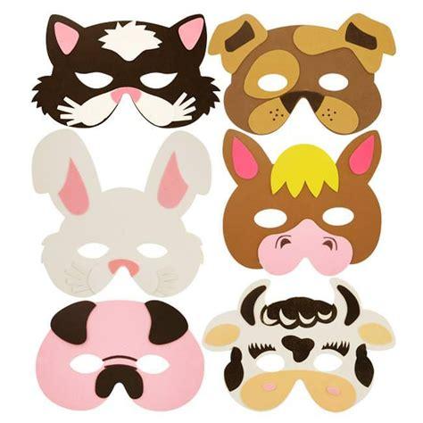 einfache tiermasken basteln einfache tiermasken basteln tiermasken f r fasching basteln so kannst du tierische masken