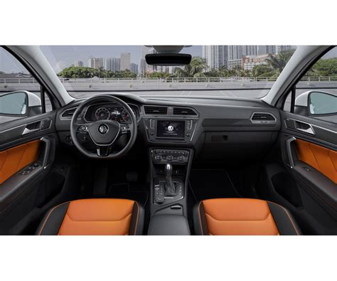 volkswagen tiguan 2016 interior 2016 volkswagen vw tiguan release date review and redesign