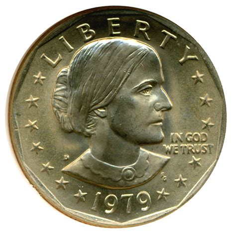 1979 susan b anthony dollar value 1979 d susan b anthony dollar sba ngc ms67 buy sell certified rare coins coin values
