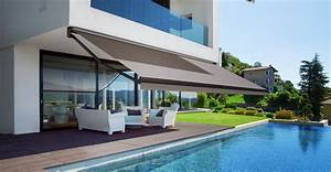 Rollout Awnings For Home