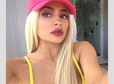 Kylie Jenner on track to becoming a billionaire Teenzone