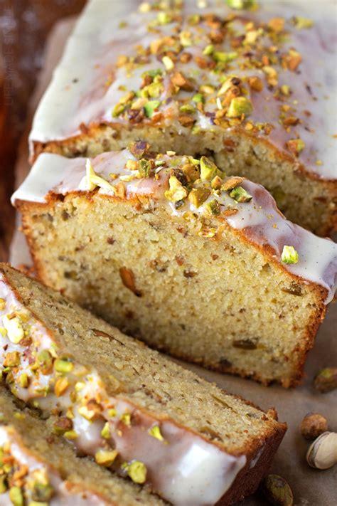 pistachio pound cake life  simple