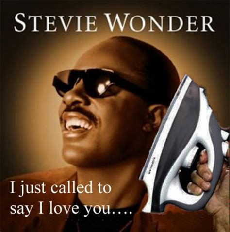 Stevie Wonder Memes - stevie wonder funny quotes quotesgram