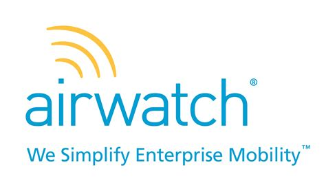 airwatch empowers companies  focus  mobile device