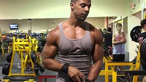 Entire Week Weight Training Routine Simple And Effective