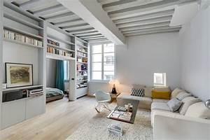 Vorhänge Skandinavischer Stil : g stezimmer einrichten platzsparende einrichtungsideen ~ Markanthonyermac.com Haus und Dekorationen