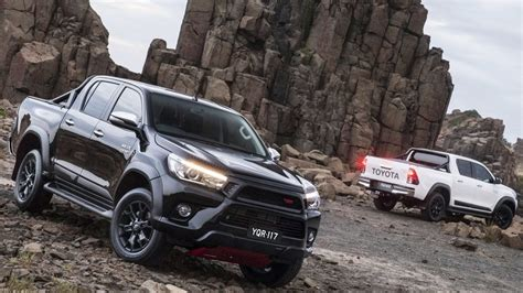 Toyota Hilux Hd Picture by 2019 Toyota Hilux Side Hd Wallpapers Auto Car Rumors