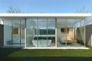 Maison, Close, Projet, Architecture, -, Bear, Architectes