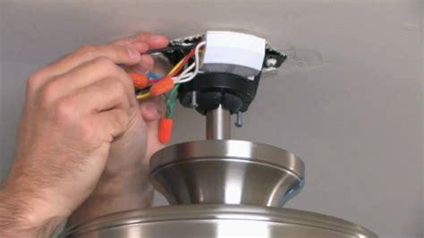 hunter ceiling fan motor not working my hunter ceiling fans light is not working 3 days i