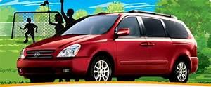 Kia Sedona 2006-2009 Service Repair Manual