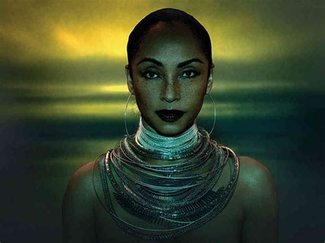 Music Review Sade 'soldier Of Love' Npr