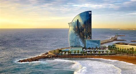 best hotels in barcelona the 6 best hotels barcelona themag