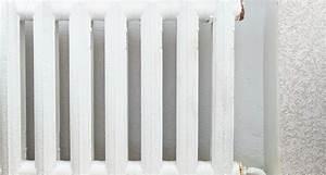 Purger Un Radiateur En Fonte : 4 petites astuces pour entretenir vos radiateurs ~ Premium-room.com Idées de Décoration