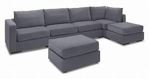 Longchair Couch : long sectional sofa with chaise fancy sectional sofas with ~ Pilothousefishingboats.com Haus und Dekorationen