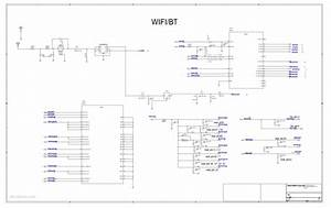 Lenovo S580 Schematics Diagram