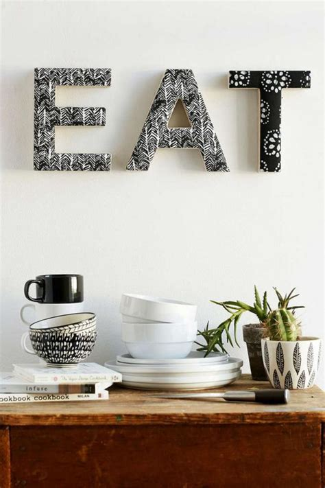 lettre cuisine deco davaus decoration cuisine lettre avec des idées intéressantes pour la conception de la