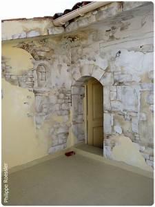 Fausse Pierre Murale Intérieur : fausse pierre murale ~ Preciouscoupons.com Idées de Décoration