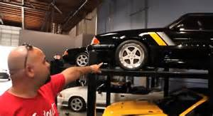 Paul Walker's Car Collection: Video