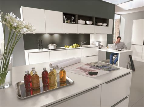 lacquered kitchen feel   nobilia werke