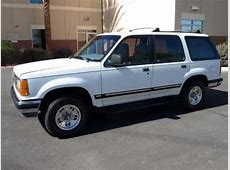 Cheap 1993 Ford Explorer SUV Under $2000 in NV Autoptencom