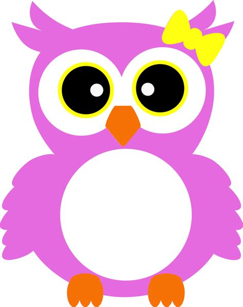 library  owl monogram royalty  library png files clipart art