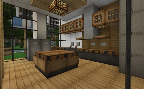 minecraft kitchen ideas  minecraft minec