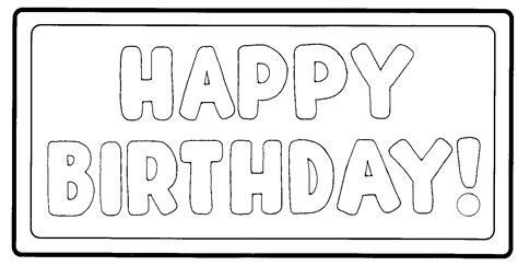 Birthday Clip Art Black And White Free Wondrous Design