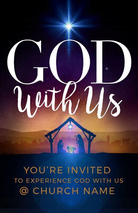 god   advent postcard church postcards outreach