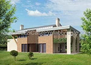 case prefabbricate, case passive, case moderne, casalegno