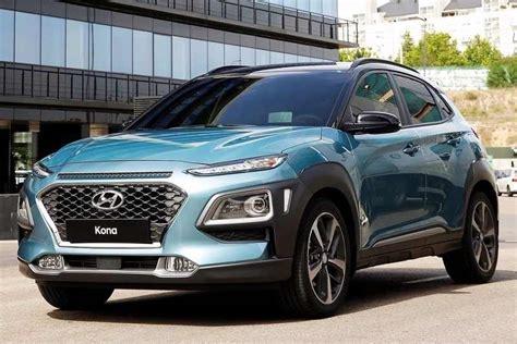 hyundai kona price  india launch date interior specs