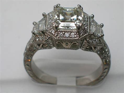 15 collection of ancient wedding rings