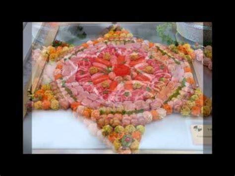 id 233 es plat de viande buffet froid les concours
