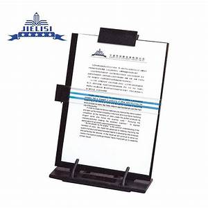 no752 copy holder paper clip board type rack reading With document holder stand for typing