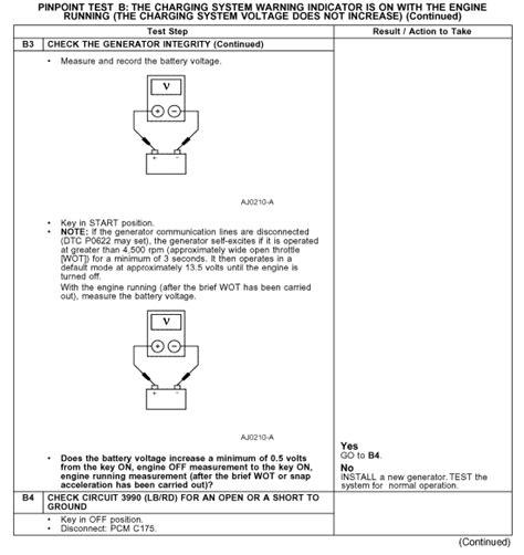 Alternator Regulator Wiring Gem Help Taurus