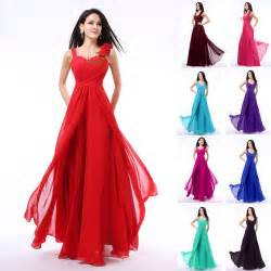 formal bridesmaid dresses new sweetheart straps bridesmaid dresses prom cocktail formal evening gown ebay