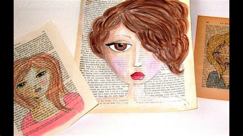 Visit my youtube channel to learn drawing and coloring. Drawing Girls Faces Tutorial - YouTube