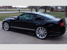 2011 Ford Mustang GT Pegasus S1211 Des Moines 2011