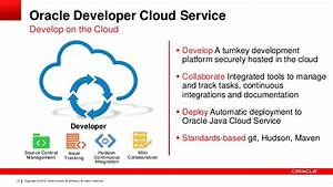 partner webcast oracle cloud opportunities the broadest With oracle document management cloud