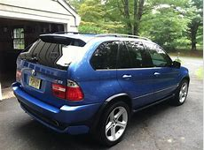 FS 2003 BMW X5 46is NJ 16000 OBO Sportbikesnet