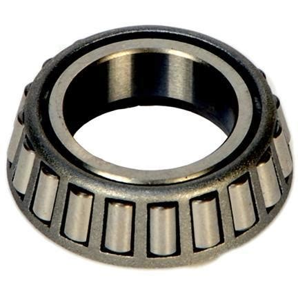 trailer axle outer bearing  dexter tk trailer parts