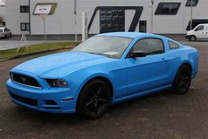 Forces Cars | Ford Mustang 3.7 Coupe 309ps